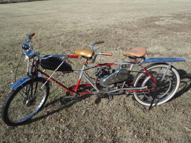 Whizzers for Sale