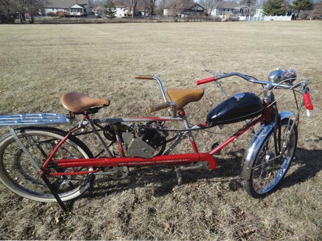Whizzer bike For Sale